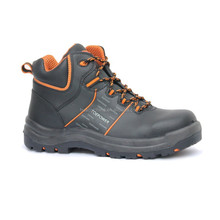 CE standard High Quality Rubber Outsole Safety Working Shoes