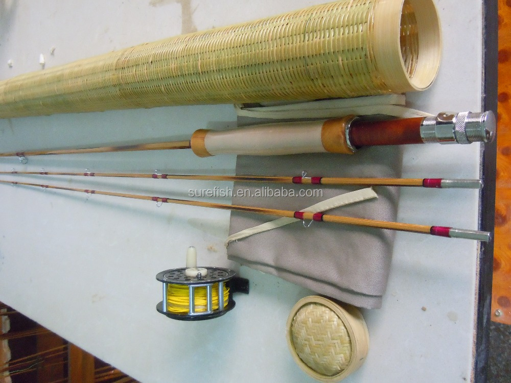 Cheap best quality chinese bamboo fly fishing rods for Best fly fishing rods