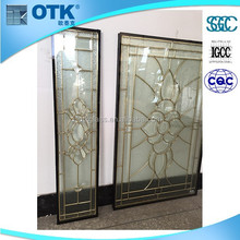 Free sample offered decorative wall mirror glass tile