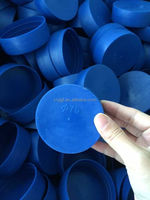 OD 75 mm plastic cover for pipe ends