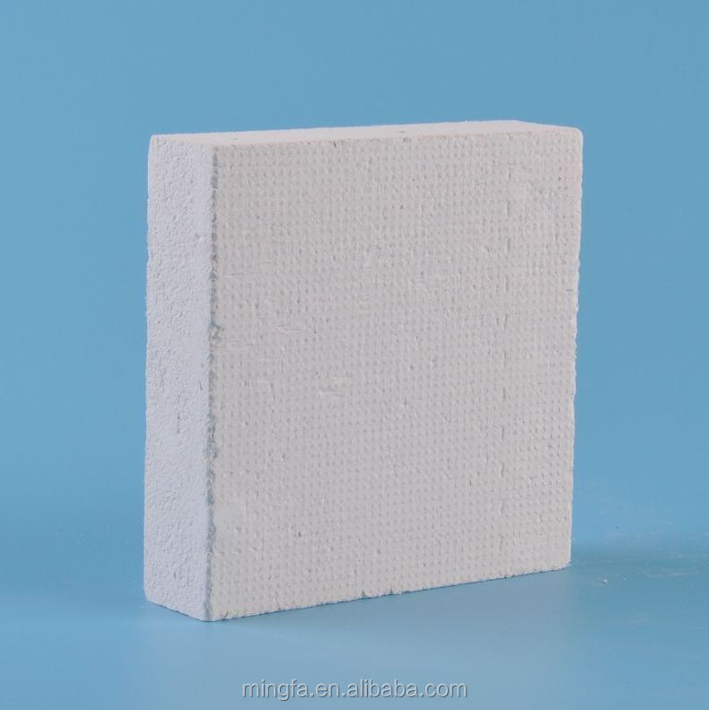 Calcium Silicate Insulation Board : Thermal insulation construction material calcium silicate