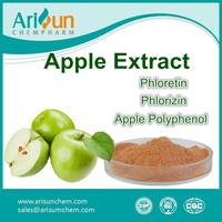 Factory Supply Powder Apple Peel Extract/Apple Peel Extract