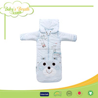 BSB055 2015 portable double hyperbaric oxygen baby sleeping bag pattern
