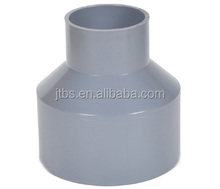 UPVC Pipe Fittings Reducer