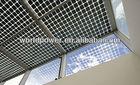 Alta qualidade transparente painel Solar BIPV Solar telhado de telha