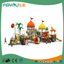 Nature Theme Newest Playground Outdoor Play Toy Entertainment