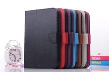 Leather Case Smart BOOK Cover For Samsung Galaxy Note 8.0 N5100 N5110