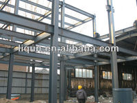 cheap steel structure used steel structure warehouse type of steel structures