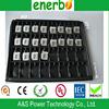 Wholesales 652631 3.7V,500mAh deep cycle life rechargeable battery