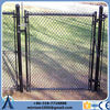 Hot-Selling High Quality Low Price the color-coated wire chain link fence fabric boundaries of the playground