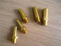 """3/4"""" براس محول أداة/ منتجات البستنة/ هيدروليكي خرطوم طقم إصلاح"""