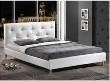 PU bed furniture,bedroom furniture