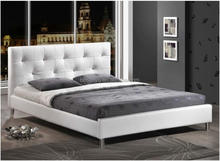 PU bed furniture,modern bedroom furniture