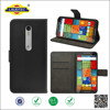 Cell Phone leather Case For Motorola Moto X Play and X Style,Leather Phone Case