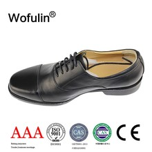 men shoes / black leather formal business suit men shoes