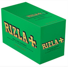 Rizla Rolling Papers Standard Green 100s