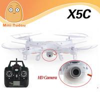 aeromodelling china / Syma X5C Explorers / 2.4G RC Quadcopter With Camera
