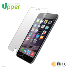 0.26 mm 2.5D 9H Hardness Crystal Clear Transparent tempered glass screen protector for iphone 6 6s