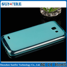 Plastic hard cover case for alcatel one touch pop c9 ot-7047d