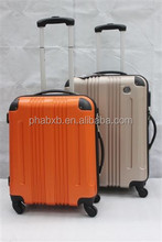 high quality exclusive salable abs luggage