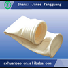 Cement filter polypropylene bags for air filtering