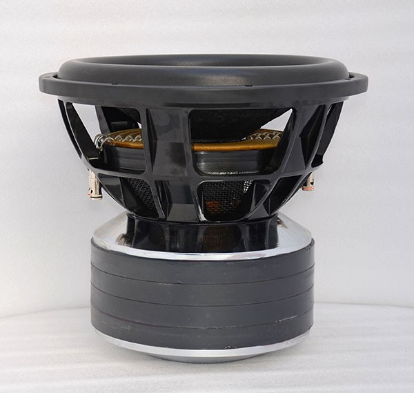 4000w rms car subwoofer