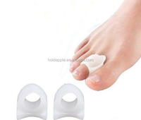 Bunion Toe Spacers Set - Ease the Pain of Bunions with Corrector Gel Pads - More Flexible & Comfortable HA00489