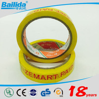 South Asia distributors wanted In Yiwu supermarket wholesale and retail OPP protection adhesive sealing tape