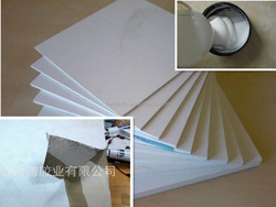 PVC glue for bonding PVC film,imitation leather laminated and MDF process of speaker/wood door/furniture
