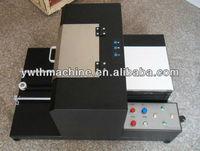 Flatbed A4 Digital Cake Printer Machine/Edible Cake Photo Printing Machine