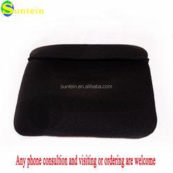 Modern hot-sale black polyester trolley laptop bag