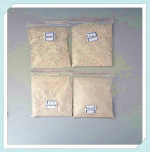 CS 2015 HOT SALE refractory casting sand mullite sand for shell building materials