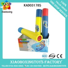 Wolesale plastic water cannon summer toys