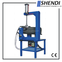 CE Pneumatic Tire Vulcanizer Vulcanizing Machine for Truck and Passenger Tires AJD-8Q