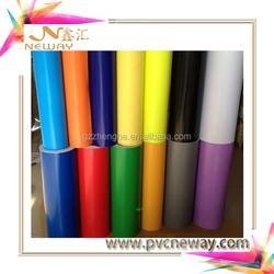 wholesale 120g no watermark color vinyl film