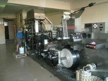 KOPACK 250 FULL ROTARY LETTERPRESS PRINTING MACHINE