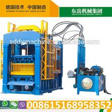 Brand new curb stone making machine with CE certificate