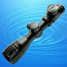 2-6X32SAOE3 Tactical Airsoft Rifle Hunting Scope