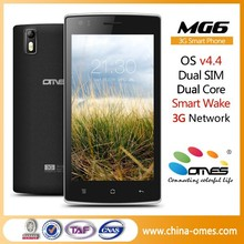 The newest MTK6572 Dual Core 5mp camera touch screen java games china phone