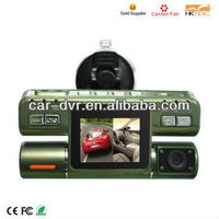 Hottest in Russia,Korea & Japan, Real Factory HD DVR Car Recorder