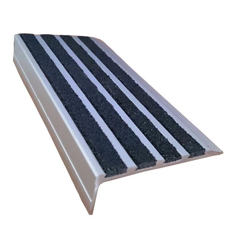 Anti Slip Aluminium Stair Nosing Uk For Stairs Buy Anti Slip Aluminium Stair Nosing Uk For