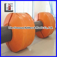 Plastic MDPE Floating Marker Buoy from China