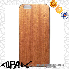 wood back case for iphone 5/bamboo wood case/wooden case