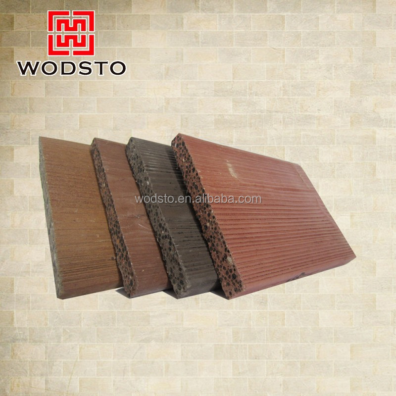 Brick Cement Board : Wodsto wood grain fire rated wall brick type cement board