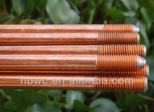 Hebei Weichuang copper ground rod