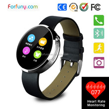 Fashion touch screen china smart watch phone hot wholesale