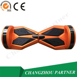 Environmentally friendly high quality 8 inch wheels bluetooth and remote equipped two wheels electric scooter