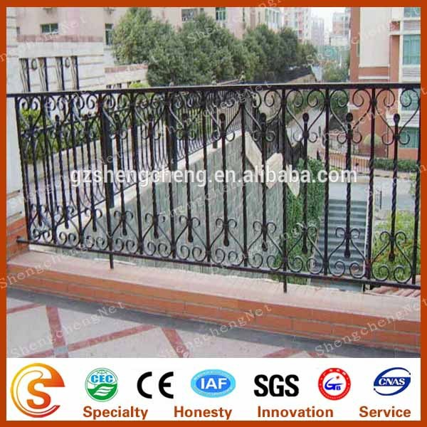 Wholesale Interior Balcony Railing Lowes Wrought Iron Railings