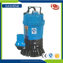 WQ Centrifugal Submersible Sewage Pump For Dirty water