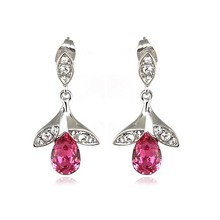 84815 animal 2011 newest fashion jewelry 2012 spring earring